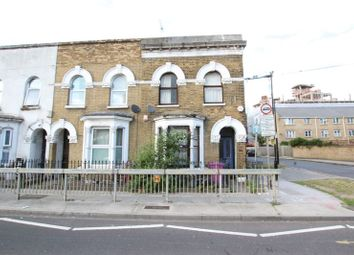 Thumbnail 4 bed end terrace house for sale in Abbott Road, London