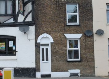 Thumbnail 2 bedroom terraced house to rent in High Street, St Lawrence, Ramsgate