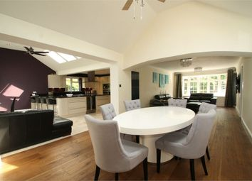 Thumbnail 5 bed detached bungalow for sale in Mill Piece, Nacton, Ipswich, Suffolk