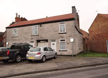 2 bed semi-detached house to rent in Bridgegate, Howden, Goole DN14