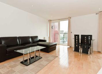 Thumbnail 2 bedroom flat to rent in Bryanston Square, London
