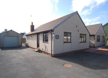 Thumbnail 4 bed detached bungalow for sale in Lord Street, Askam-In-Furness