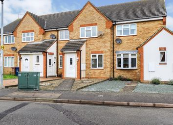 Dagless Way, March PE15. 2 bed terraced house