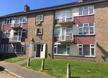 Thumbnail 2 bedroom flat to rent in Hoe Lane, Enfield