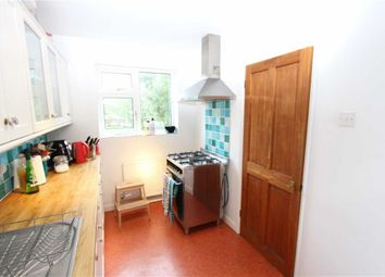 Thumbnail 2 bedroom maisonette to rent in Queens Road, Buckhurst Hill, Essex
