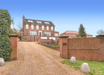 5 bed detached house for sale in Gold Hill North, Chalfont St. Peter, Gerrards Cross, Buckinghamshire SL9