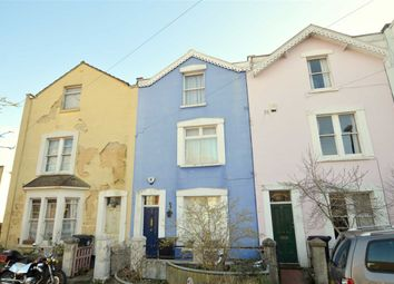 Thumbnail 3 bedroom terraced house for sale in Milford Street, Southville, Bristol