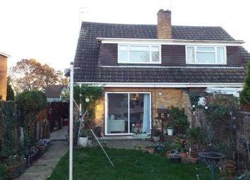 Thumbnail 2 bed semi-detached house for sale in Thorpe-Le-Soken, Clacton-On-Sea, Essex