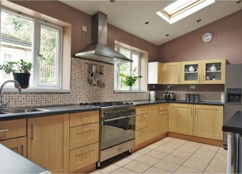 Thumbnail 5 bedroom semi-detached house for sale in Rooley Crescent, Bradford