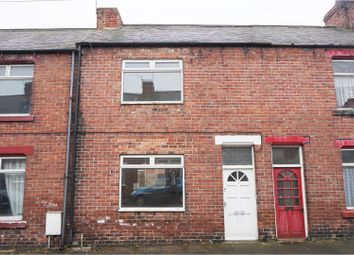 Thumbnail 3 bed terraced house for sale in Albert Street, Chilton, Ferryhill