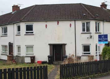 Thumbnail 1 bedroom flat for sale in Coronation Park, Dundonald, Belfast