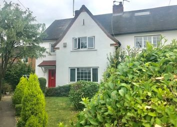 Thumbnail 3 bed semi-detached house to rent in Hill Close, West Bridgford, Nottingham