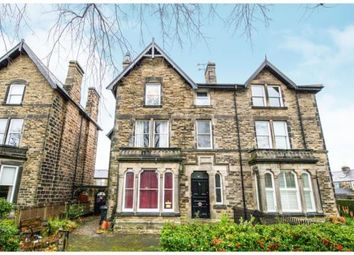 Thumbnail 2 bed flat for sale in Franklin Road, Harrogate, North Yorkshire