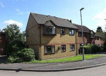 Thumbnail 1 bed flat for sale in Pear Tree Close, Chessington