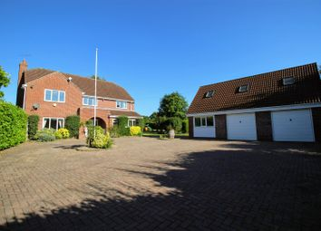 Thumbnail 6 bedroom detached house for sale in Washpool, Swindon