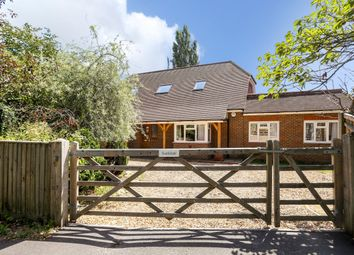 Thumbnail 7 bed detached house to rent in Holly Lane, Worplesdon, Guildford