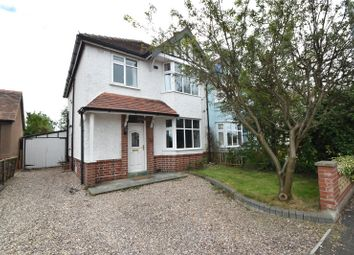 Thumbnail 3 bed semi-detached house for sale in Cornmeadow Lane, Claines, Worcester, Worcestershire