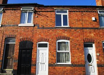 Thumbnail 3 bed property to rent in Whitton Street, Darlaston, Wednesbury