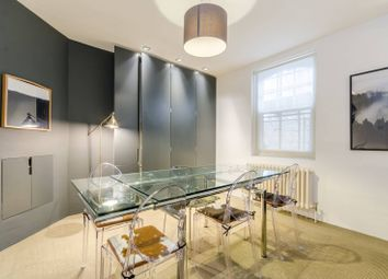 Thumbnail 2 bed flat to rent in Queen's Club Gardens, Barons Court, London