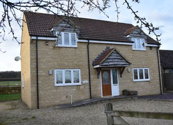 Thumbnail 3 bed detached house for sale in King Stag, Sturminster Newton