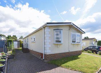 Thumbnail 3 bedroom detached bungalow for sale in Newbury, Berkshire