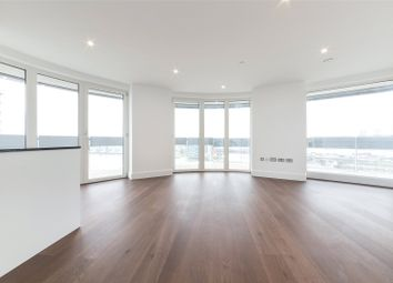 Thumbnail 3 bed flat for sale in Pump Tower, Seagull Lane, Royal Victoria Dock