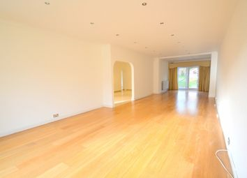 Thumbnail 4 bed semi-detached house to rent in Dunstan Road, Golders Green, London