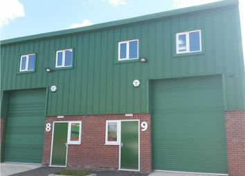 Thumbnail Light industrial to let in Fusion Business Park, Goole