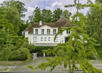 Thumbnail 7 bedroom town house for sale in Forest, Brussels, Belgium