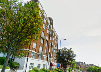 Thumbnail 4 bed flat to rent in Finchley Road, Camden