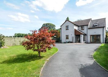 Thumbnail 5 bed detached house for sale in Hay On Wye 5 Miles, Brecon 11 Miles