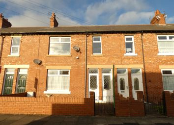 Thumbnail 2 bedroom flat to rent in Park View, Ashington