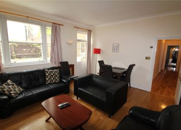 Thumbnail 2 bed flat to rent in Queens Grove Court, Queens Grove, St Johns Wood