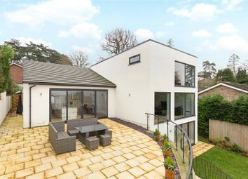 Thumbnail 5 bed detached house for sale in Mariners Drive, Sneyd Park, Bristol