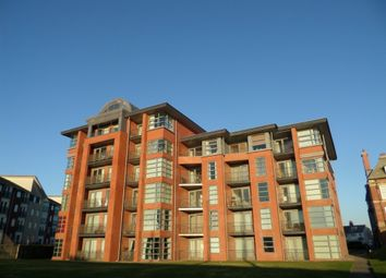 Thumbnail 2 bedroom flat to rent in Admiral Heights Queens Promenade, Bispham