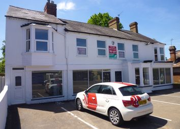 Thumbnail 2 bed flat to rent in Station Road, Woburn Sands