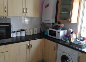 Thumbnail 3 bed terraced house to rent in Westwood Road, Seven Kings, Ilford IG3, Ig2,