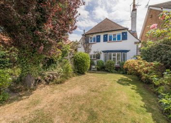 3 bed detached house for sale in Cavendish Road, Herne Bay CT6