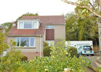 Thumbnail 4 bed detached house for sale in Deeside Gardens, Aberdeen