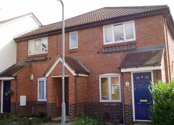 Thumbnail 1 bed flat to rent in Maitland Road, Wickford, Essex