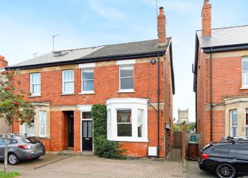 Thumbnail 4 bed semi-detached house for sale in Lyefield Road East, Charlton Kings, Cheltenham, Gloucestershire