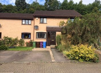 Thumbnail 1 bed terraced house for sale in Millhouse Drive, Kelvindale, Glasgow