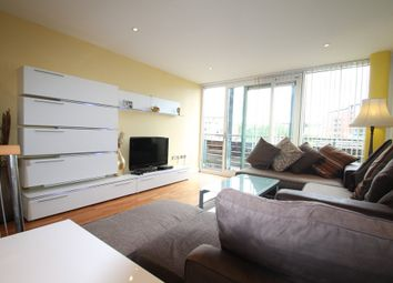 Thumbnail 3 bedroom flat for sale in Canal Square, Edgbaston, Birmingham