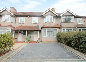 3 bed terraced house for sale in Stafford Road, Wallington SM6