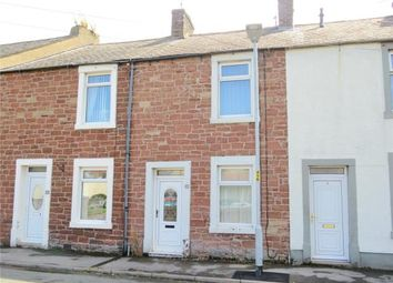 Thumbnail 2 bed terraced house to rent in Shaw Street, Maryport, Cumbria