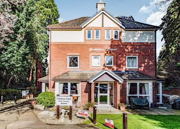 1 bed property for sale in Heathdene Manor, Grandfield Avenue, Watford WD17