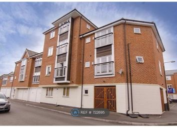 2 bed flat to rent in Auriga Court, Derby DE1