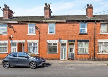 Thumbnail 2 bed property for sale in Carron Street, Fenton, Stoke-On-Trent