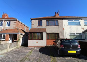 Thumbnail 3 bed semi-detached house for sale in Carlisle Grove, Thornton