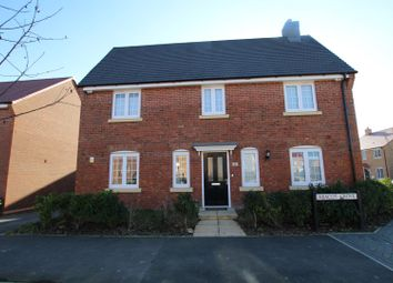 4 bed detached house for sale in Abacot Grove, Houghton Regis, Dunstable LU5